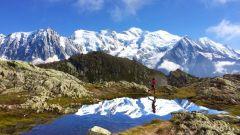 Trail kalender Frankrijk Auvergne-Rhône-Alpes Haute-Savoie Trailrun in Juni 2020 > Marathon du Mont Blanc (Chamonix)