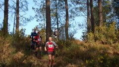Trail calendar France Occitanie Ariège Trailrunning race in March 2021 > Trail du Marensin (Saint Girons)