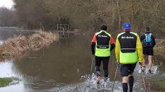 Trail calendar France Pays de la Loire Loire-Atlantique Trailrunning race in October 2020 > Trail de Mauves en Vert (Mauves sur Loire)