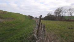 Trail kalender Frankrijk Nouvelle-Aquitaine Charente-Maritime Trailrun in Januari 2020 > La Ronde de l'estuaire (Chenac-Saint-Seurin-d'Uzet)