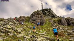 Calendrier trail France   Trail en Septembre 2021 > La Skyrhune (Ascain)