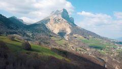 Calendrier trail France   Trail en Juin 2020 > Trail de la Dent de Crolles (Saint-Nazaire-les-Eymes)