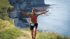 Trail kalender Frankrijk Normandie Seine-Maritime Trailrun in September 2021 > Trail de la Pointe de Caux (Gonfreville-l'Orcher)