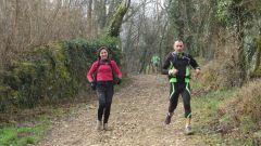 Calendrier trail France Auvergne-Rhône-Alpes Isère Trail en Mars 2021 > Course des Foyesses (Villemoirieu)
