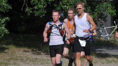 Calendrier trail Pays-Bas   Trail en Juillet 2021 > Oosterhoutse Trail (Oosterhout)