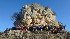Trail calendar France Occitanie Aude Trailrunning race in January 2021 > Trail de Bize Minervois (Bize-Minervois)