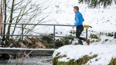 Trail calendar Belgium   Trailrunning race in January 2020 > Polar Bear Trail (Teuven)