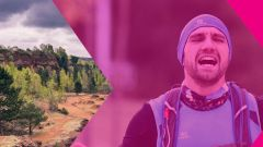 Trail kalender Luxemburg   Trailrun in Oktober 2019 > Red Rock Challenge (Belval)