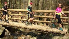Trail kalender België   Trailrun in April 2021 > Trail de La Reid (Theux-La Reid)