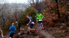 Trail calendar France Occitanie Aveyron Trailrunning race in January 2021 > Trail des 2 Rivières (Millau)