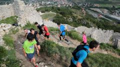 Trail calendar France Auvergne-Rhône-Alpes  Trailrunning race in September 2019 > La Ronde de Crussol (Guilherand-Granges)