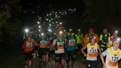 Trail calendar France   Trailrunning race in November 2020 > La Ronde des Lucioles (Allan)