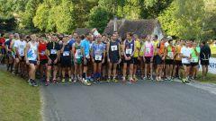 Trail kalender Frankrijk Nouvelle-Aquitaine Dordogne Trailrun in Oktober 2019 > La Sanilhacoise  (Notre Dame de Sanilhac )