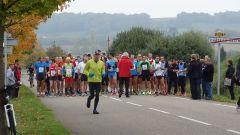 Calendrier trail France Grand Est Moselle Trail en Octobre 2020 > Les Foulées du Saulnois (Château-Salins)