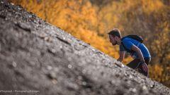 Trail kalender België   Trailrun in November 2020 > Trail des terrils (Charleroi (Roux))