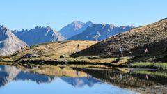 Calendrier trail France   Trail en Septembre 2020 > Serre Che Trail  Salomon (Serre Chevalier)