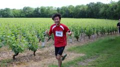 Trail calendar France Centre-Val de Loire  Trailrunning race in May 2020 > Shiseido Trail Gien (Gien )