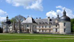 Calendrier trail France Bourgogne-Franche-Comté Yonne Trail en Septembre 2020 > Trail de Tanlay RaidLight (Tanlay  )