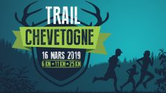 Calendrier trail Belgique   Trail en Mars 2020 > Trail de Chevetogne (Chevetogne)