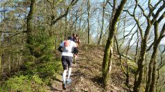 Trail kalender België   Trailrun in April 2021 > Trail de la Sainte Agathe (Vresse-sur-Semois)
