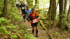 Trail calendar France Auvergne-Rhône-Alpes  Trailrunning race in October 2019 > Trail du Neyrand (Saint-Yvoine)