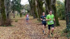 Trail kalender Frankrijk Nouvelle-Aquitaine Dordogne Trailrun in November 2019 > Trail Astérius (Saint-Astier)