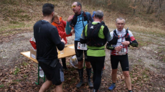 Trail calendar France Normandie Seine-Maritime Trailrunning race in March 2020 > Trail des Aiguilles Aliermontaises (Saint-Nicolas d'Aliermont)