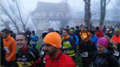 Trail calendar France Normandie Eure Trailrunning race in November 2021 > Trail des Lions (Vernon)