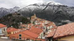 Trail kalender Frankrijk Provence-Alpes-Côte d'Azur Alpes-Maritimes Trailrun in Maart 2021 > Trail des Merveilles (06) (Breil-sur-Roya)