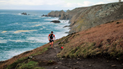Trail calendar France Bretagne Finistère Trailrunning race in March 2021 > Trail du Cap Sizun - Pointe du Raz (Cléden-Cap-Sizun)