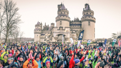 Trail kalender Frankrijk Hauts-de-France Oise Trailrun in Januari 2020 > Trail du Château de Pierrefonds (Pierrefonds)