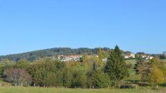 Trail calendar France Auvergne-Rhône-Alpes Puy-de-Dôme Trailrunning race in October 2019 > Trail it Sauvessanges (Sauvessanges)