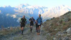 Calendrier trail France Bourgogne-Franche-Comté  Trail en Septembre 2019 > Trail de la Vallée de la Haute Seille (Château-Chalon)