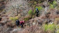 Calendrier trail France   Trail en Février 2020 > Trail des Mouflons (Cherveix-Cubas)