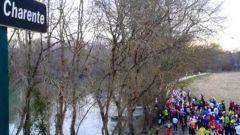 Calendrier trail France Nouvelle-Aquitaine Charente Trail en Février 2021 > Trail de Grand Cognac (Julienne)