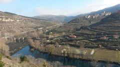 Calendrier trail France Occitanie  Trail en Février 2020 > Le Trailou (Saint-Rome-de-Tarn)