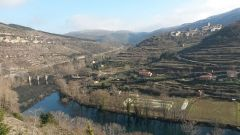 Calendrier trail France Occitanie Aveyron Trail en Février 2021 > Le Trailou (Saint-Rome-de-Tarn)