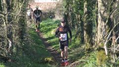 Trail calendar France Pays de la Loire Vendée Trailrunning race in March 2020 > Trail Pouzaugeais (Pouzauges)
