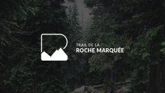 Trail kalender Frankrijk Bourgogne-Franche-Comté  Trailrun in Maart 2020 > Trail de la Roche Marquée (Champigny)