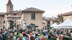 Trail calendar France   Trailrunning race in March 2020 > Trail des Écoliers (42) (Champdieu)