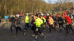 Trail kalender België   Trailrun in Februari 2021 > Trail des 3 vallées (Couvin)