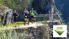 Trail calendar France   Trailrunning race in April 2021 > La Tulle-Brive Nature (Tulle)
