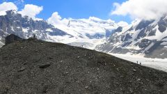 Trail kalender Zwitserland   Trailrun in Juli 2020 > Trail Verbier St-Bernard (Verbier)