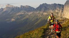 Trail kalender Frankrijk   Trailrun in September 2019 > Ultra Trail du Vercors (Meaudre)