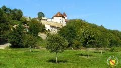 Trail kalender Frankrijk Grand Est Meurthe-et-Moselle Trailrun in Augustus 2020 > Trail de la Hazelle (Villey-Saint-Étienne)