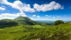 Trail kalender Frankrijk Auvergne-Rhône-Alpes Cantal Trailrun in Mei 2020 > Trail des Volcans (Murat)