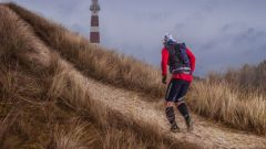 Trail calendar the Netherlands   Trailrunning race in March 2021 > Salomon Vuurtoren Trail & Walk Festival Ameland (Hollum Ameland)