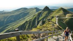 Trail calendar France Auvergne-Rhône-Alpes  Trailrunning race in September 2019 > Trails du Sancy (Mont-Dore)