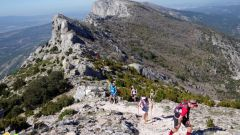 Trail calendar France   Trailrunning race in April 2021 > Trail Sainte Victoire (Rousset)