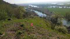 Trail kalender Frankrijk   Trailrun in April 2021 > Trail des 2 Amants (Pitres)